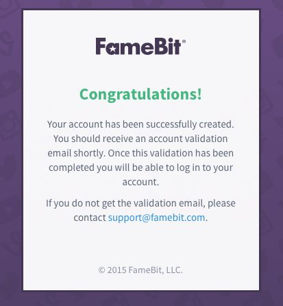 A Step By Step Guide To Using Famebit In Your Advertising