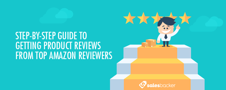 Step by step how to find top Amazon reviewers