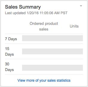 "My Amazon Sales Just Dropped!"" — Use this Sudden Sales Slump"