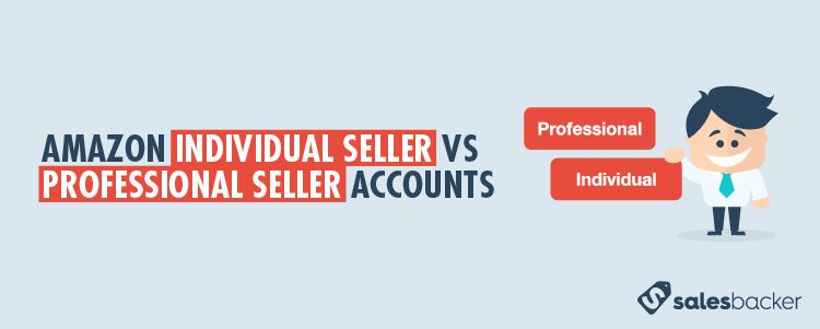 amazon seller central professional account