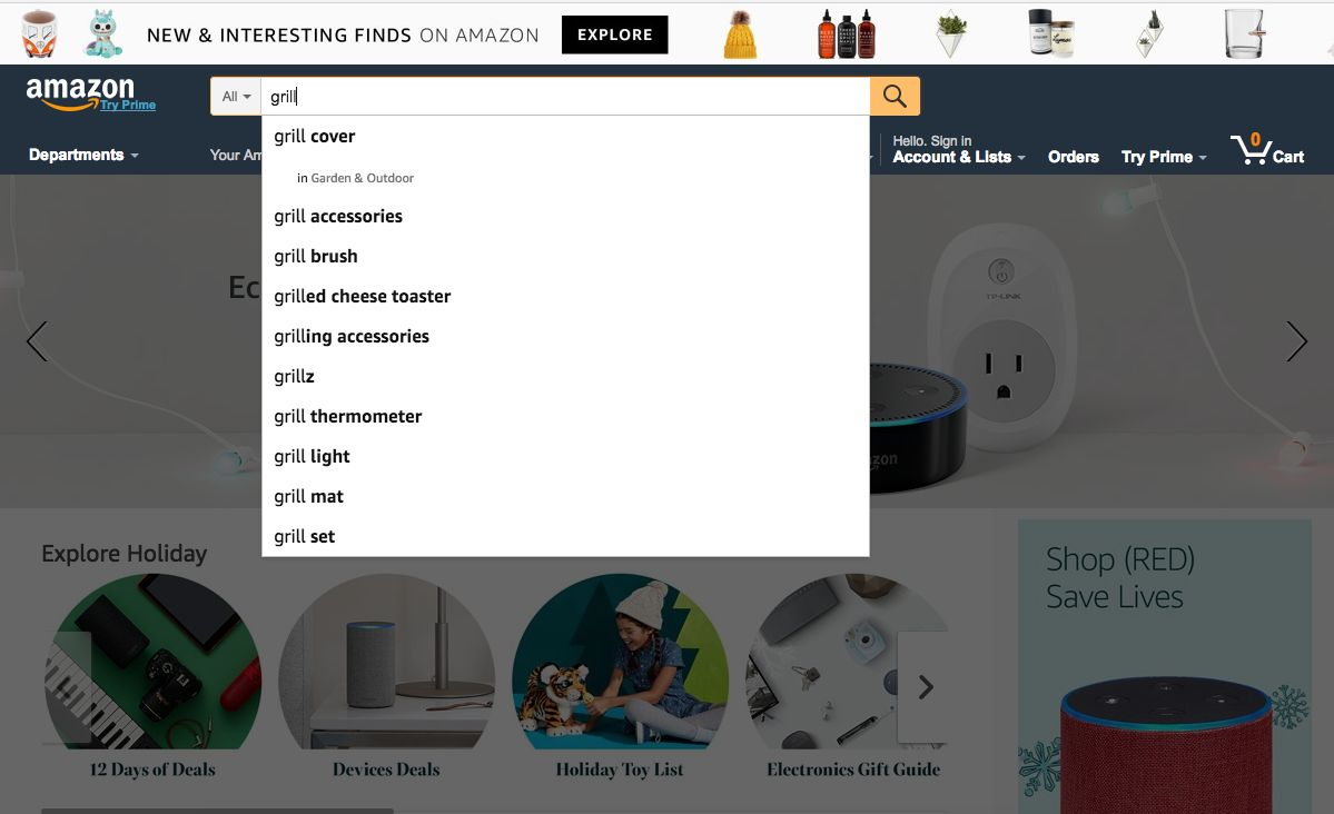 How To Do Amazon Product Keyword Research For Free