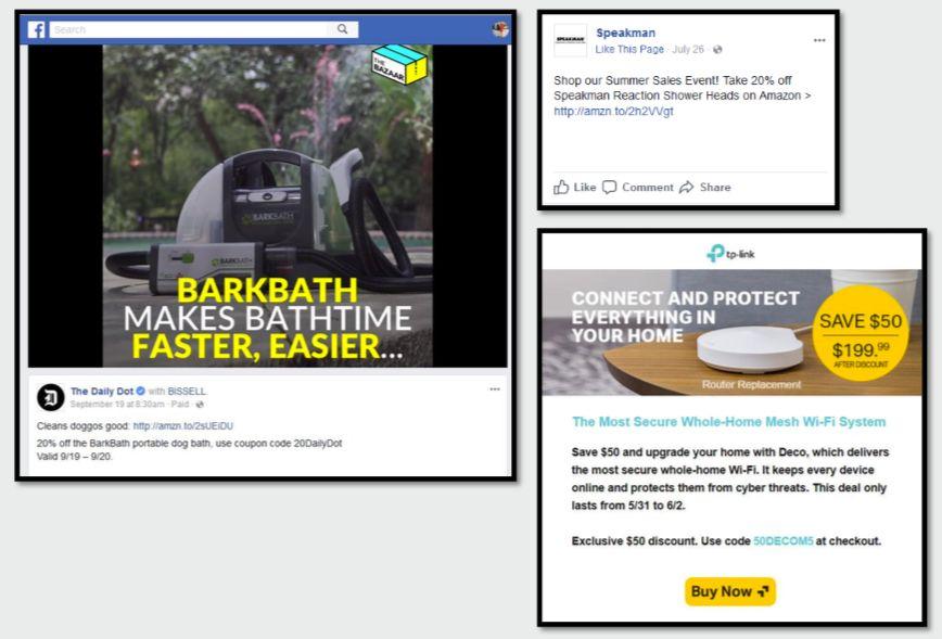How to Use Amazon Social Media Promo Codes